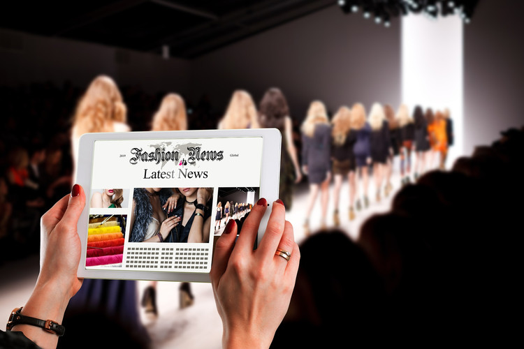 Ultime news sfilate moda