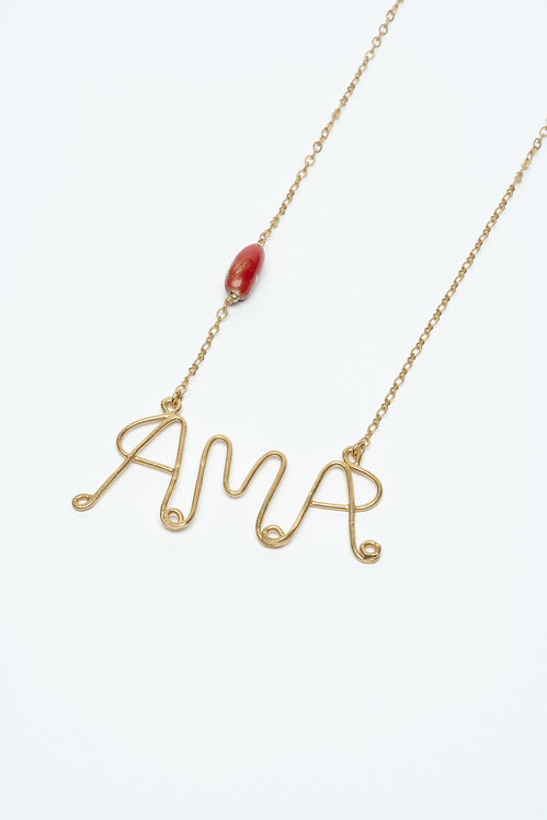 Ama Necklace