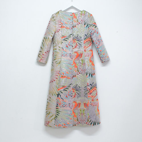 Pan Dress