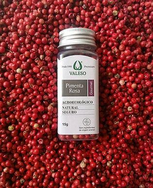 Pimenta Rosa  Valeso 35g