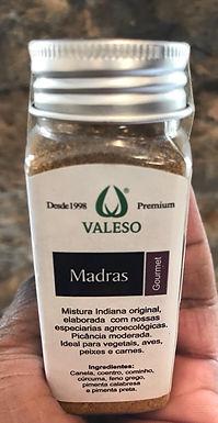 Madras  Gourmet Valeso 35g