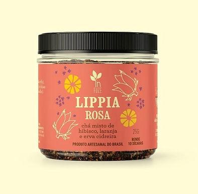 Infusiasta Lippia Rosa  20g