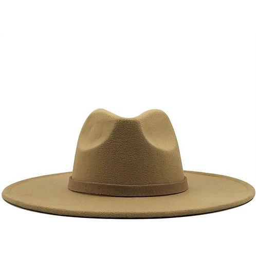 Wide Brim Brianna Hat