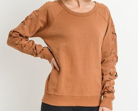 Bourbon & Olive Sweatshirt