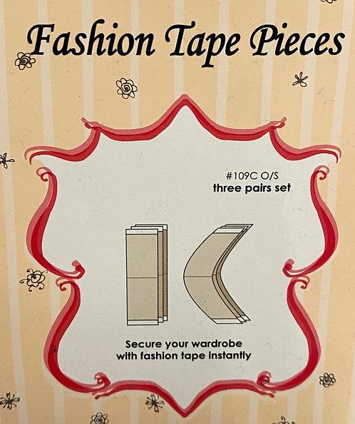 Fashion Tape Pieces