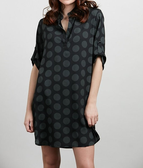 Polka Dot Shift