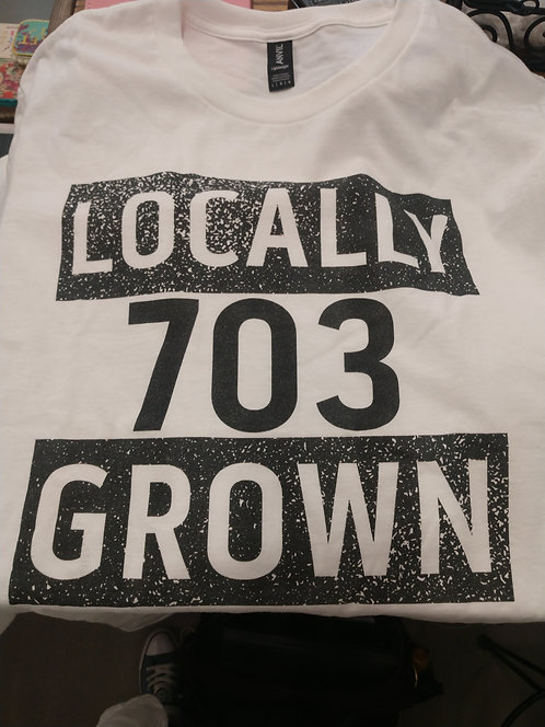 Locally Grown 703