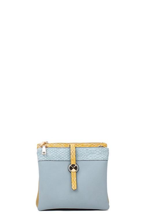 Stella Stacked Bag