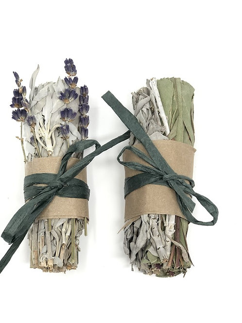 Blue Sage bundles