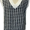 Thumbnail: Houndstooth Sweater Vest