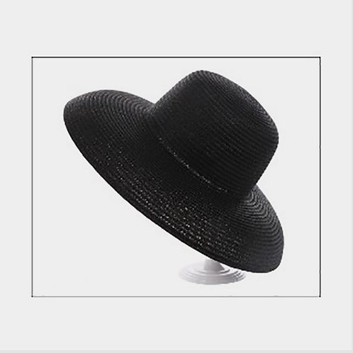Oversized Bucket Sun Hat