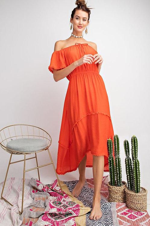 Easel Tangerine Dream