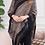 Thumbnail: Cozy Couture Poncho