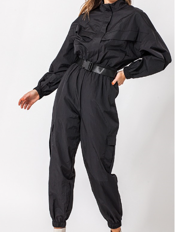 Take Flight Jumpsuit