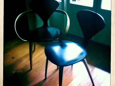 'Les Misérables', Or The Chairs That Ate Paris
