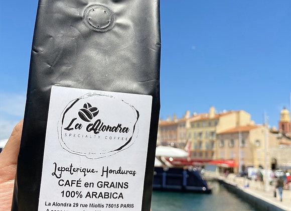 200g de café de finca La Alondra