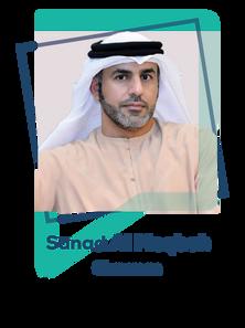 Sanad Al Meqbali