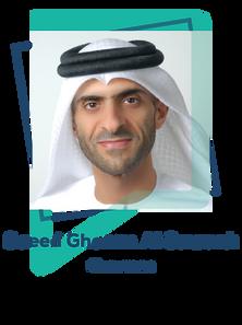 Saeed Ghanim Al Suwaidi