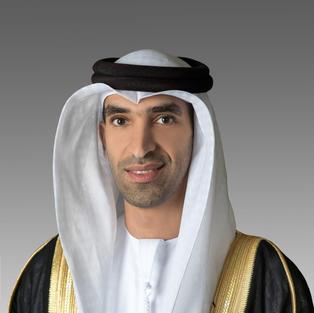H.E. Dr. Thani Al Zeyoudi