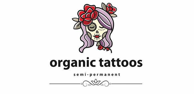 Organic Tattoos
