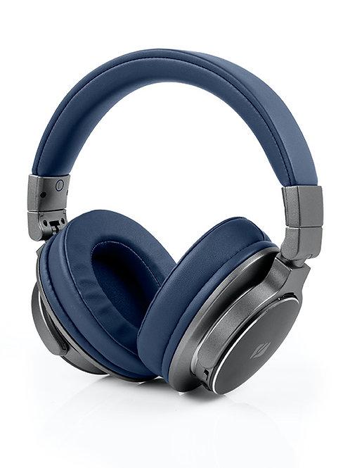 MUSE M-278 BTB Cuffie Bluetooth Over-Ear utilizzabili con cavo o Wireless