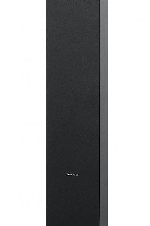 MUSE M-1380 DBT Tower Bluetooth con DAB+ FM CD USB, Ex-Demo