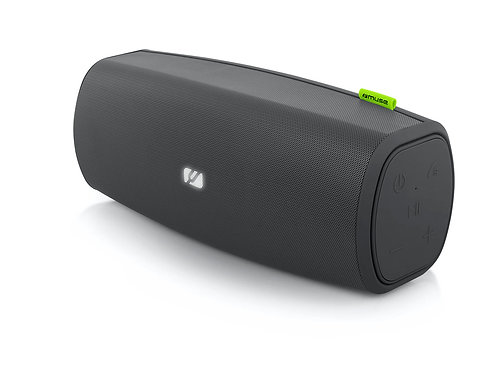 MUSE M-905 AP Altoparlante Stereo Bluetooth NFC 30W Impermeabile IPX4 - Ex-Demo