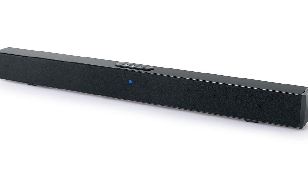 Muse M-1520 SBT Soundbar TV 50W Bluetooth, 3 ingressi, Telecomando