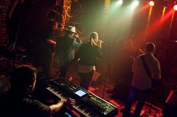 Fluxkompensator: 80er Party Live