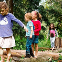 Nature Play with Kids