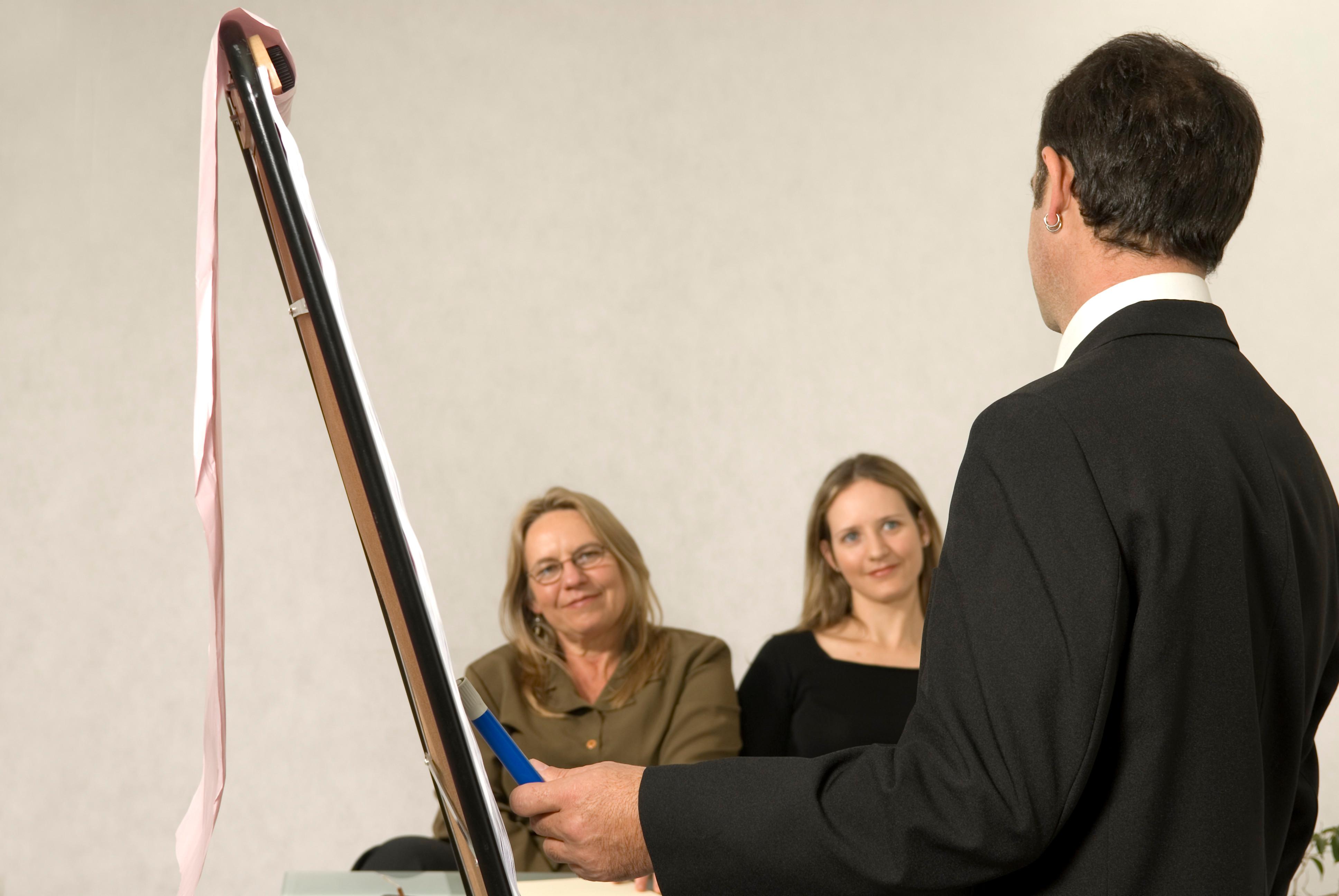 Tourism Mentoring - Initial Consult