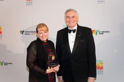 Individual Contribution Award