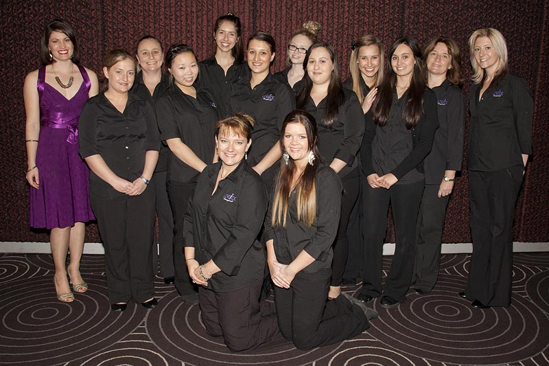Event Team 2010