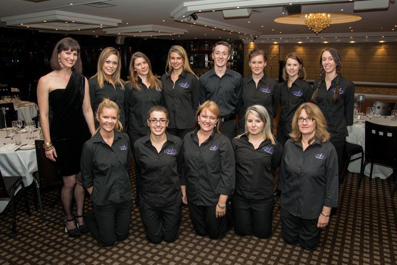 Event Team 2012