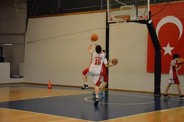 Hidayet Türkoğlu Basketbol Okulları Ankara-19