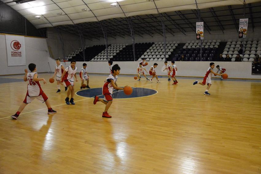 Hidayet Türkoğlu Basketbol Okulları Ankara-28