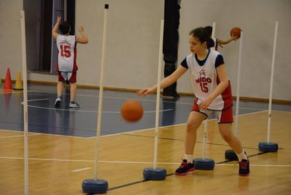 Hidayet Türkoğlu Basketbol Okulları Ankara-4