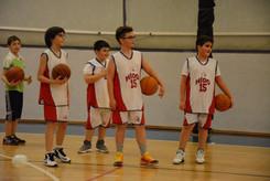 Hidayet Türkoğlu Basketbol Okulları Ankara-11