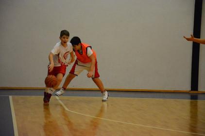 Hidayet Türkoğlu Basketbol Okulları Ankara-27
