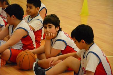 Hidayet Türkoğlu Basketbol Okulları Ankara-7