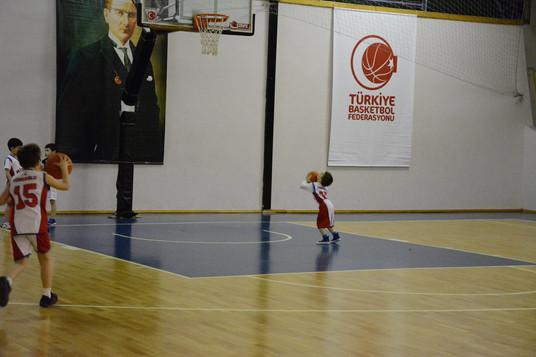 Hidayet Türkoğlu Basketbol Okulları Ankara-15