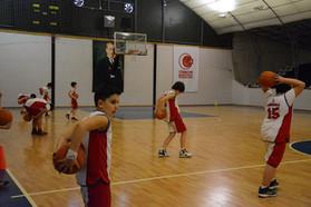 Hidayet Türkoğlu Basketbol Okulları Ankara-14