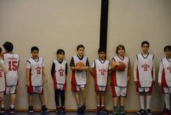 Hidayet Türkoğlu Basketbol Okulları Ankara-8