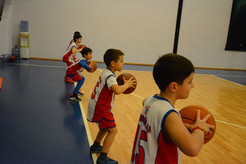 Hidayet Türkoğlu Basketbol Okulları Ankara-2