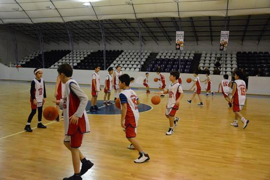Hidayet Türkoğlu Basketbol Okulları Ankara-24