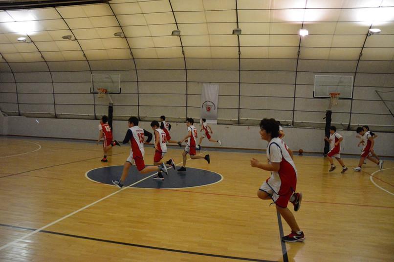 Hidayet Türkoğlu Basketbol Okulları Ankara-13