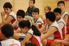 Hidayet Türkoğlu Basketbol Okulları Ankara-9