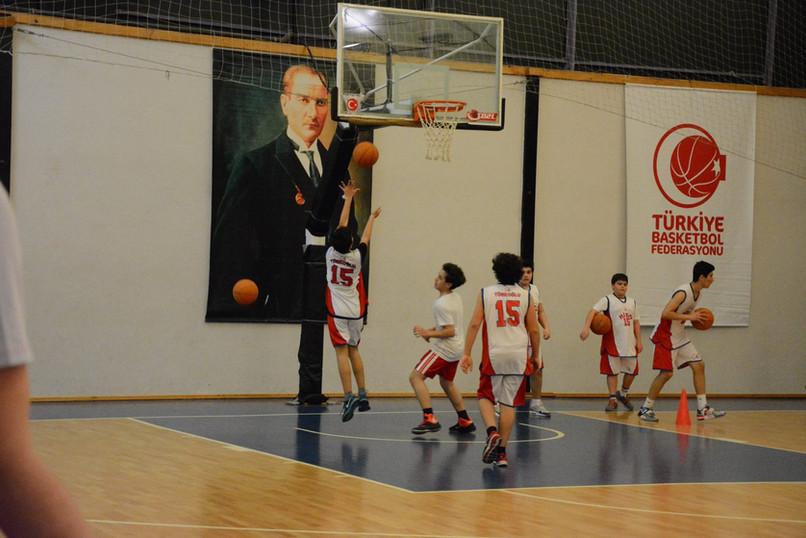 Hidayet Türkoğlu Basketbol Okulları Ankara-18