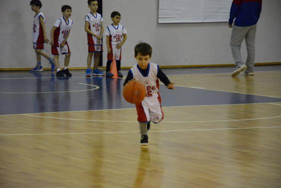 Hidayet Türkoğlu Basketbol Okulları Ankara-29