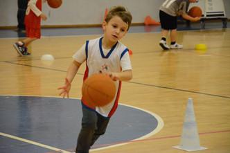 Hidayet Türkoğlu Basketbol Okulları Ankara-16
